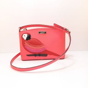 "Kate Spade Millie ""Talk the Talk"""